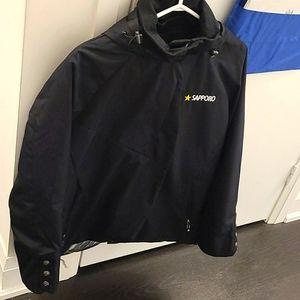 Sapporo Jacket